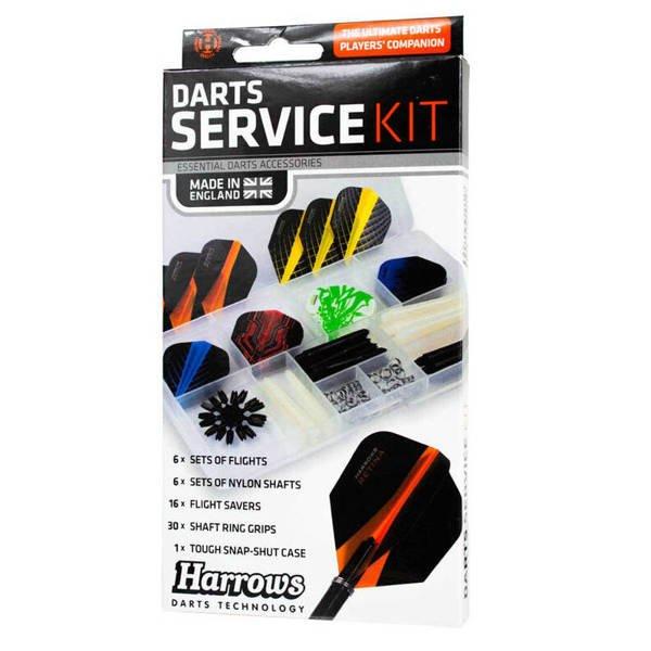 Zestaw akcesoriów Harrows Darts Service Kit